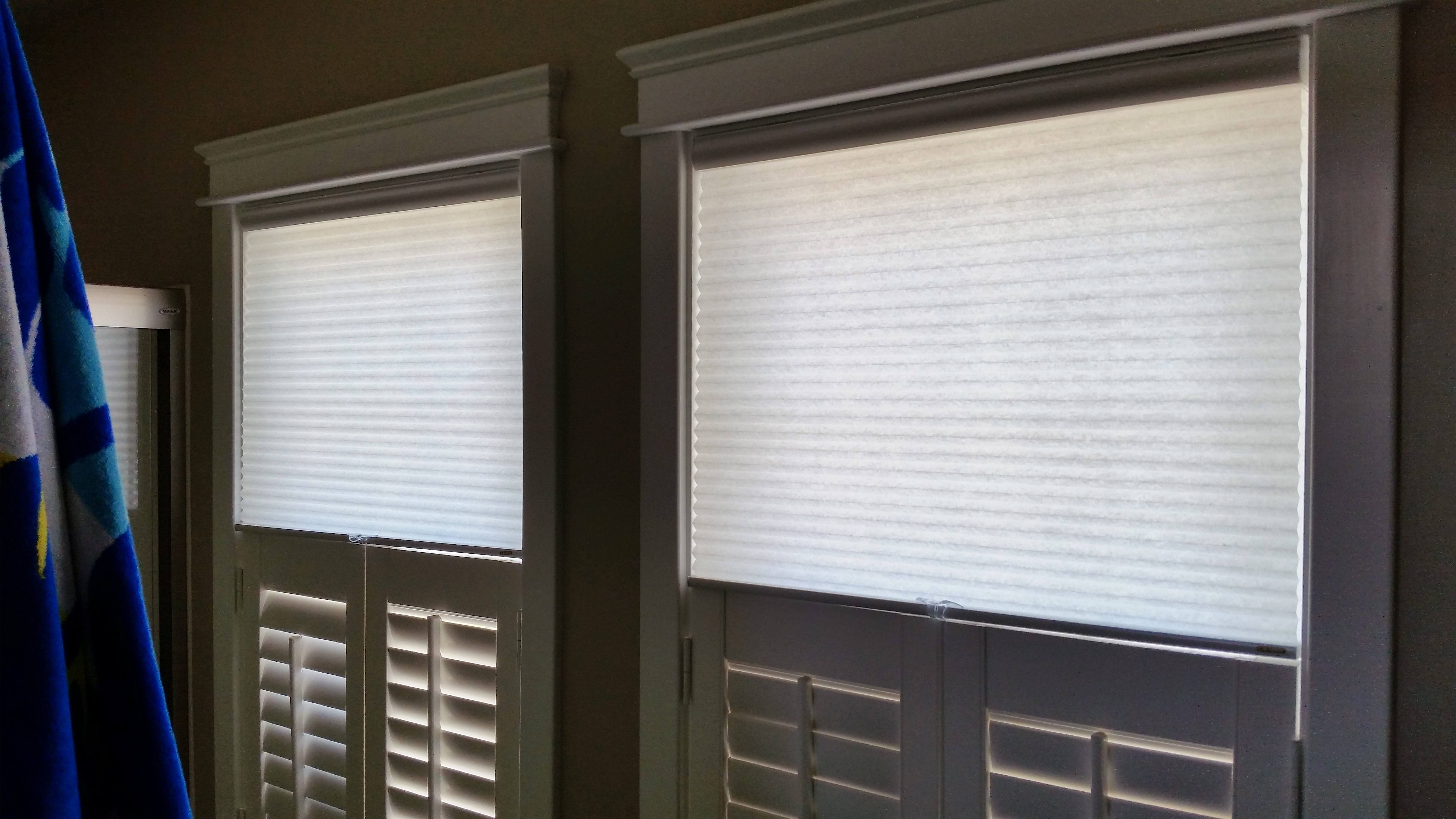 vertical drape pin draw drapes glass blinds cornice doors on way louver and slider one with
