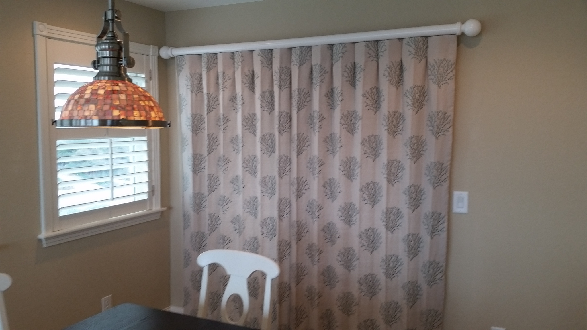 window curtains swing drapes sears and curtain rods u arm traverse rod